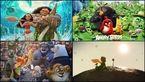 از میهمانی سوسیسی تا شازده کوچولو / رقابت تنگاتنگ انیمیشنها برای رسیدن به جایزه اسکار +عکس