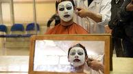 نجات بازیگر فیلم «خط باریک قرمز» از اجرای حکم اعدام + عکس