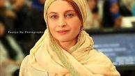 خانم بازیگر ایرانی در 48 سالگی مدل شد +عکسها