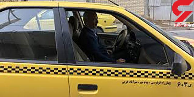 دریافت کرایه اضافه برای کولر در تاکسی تخلف است