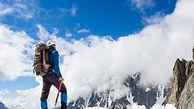 یافتن کوهنورد کرمانشاهی در خوزستان