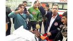 شهادت دو فلسطینی از یگان مهندسی «سرایا القدس» در بیت لاهیا+ تصاویر