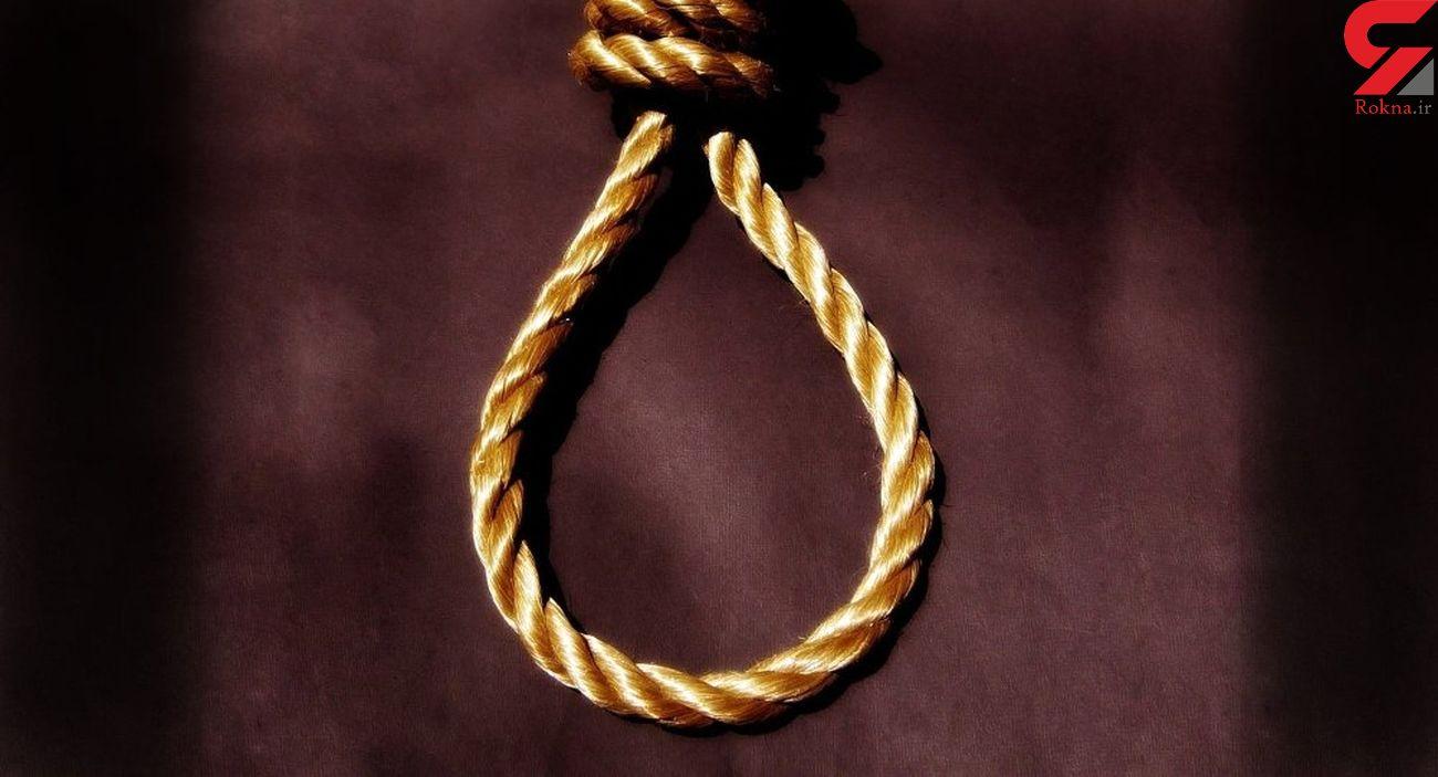 اعدام 2 مرد که به زن شوهر دار رحم نکردند / کودک همه چیز را دید !