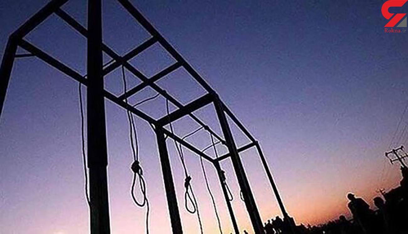 قاتل 16 ساله جوان گیلانی 3 بار تا پای چوبه دار رفت و برگشت / او تا پایان مرداد مهلت دارد