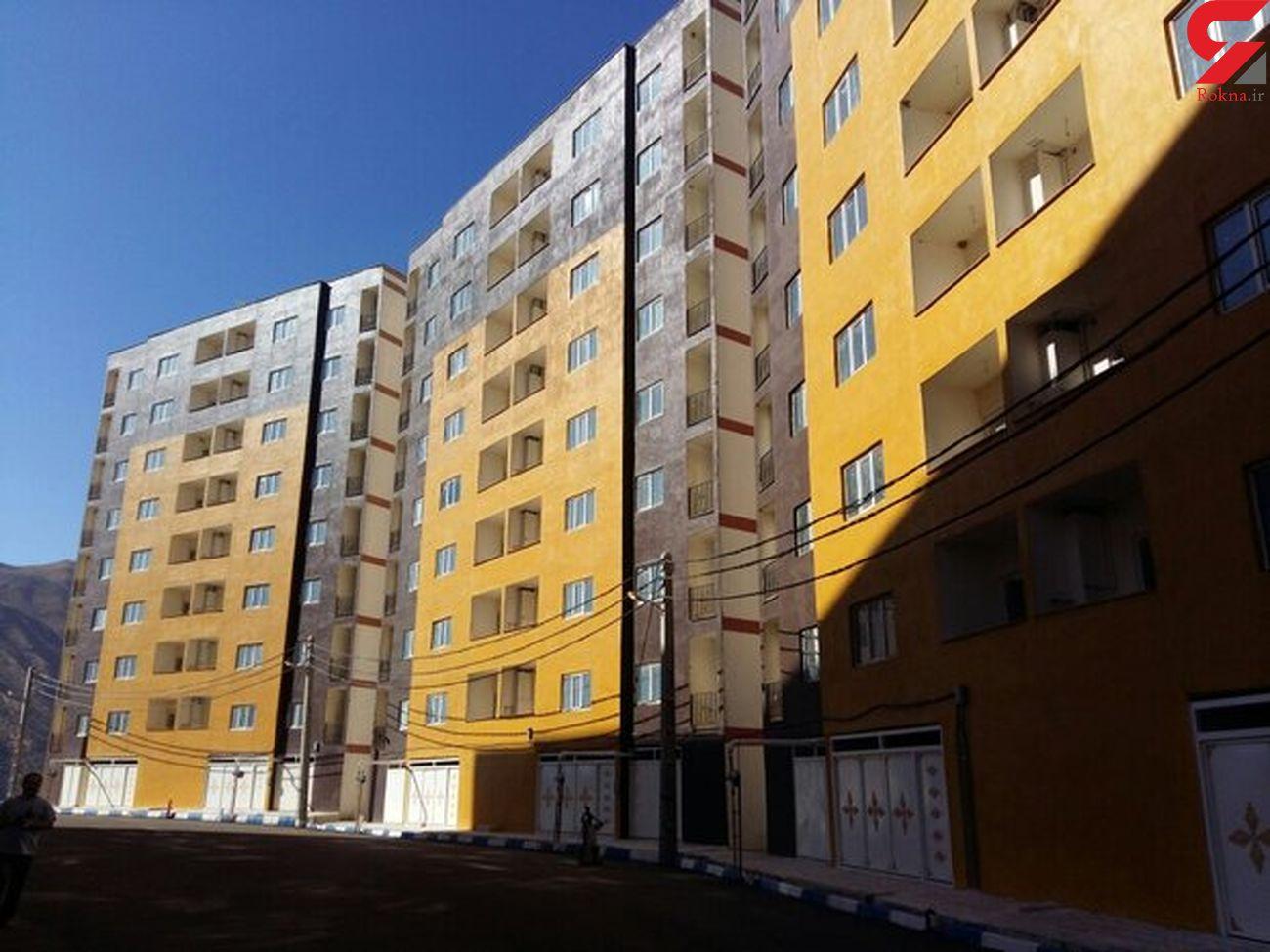 ساخت خانه های قوطی کبریتی با انبوهی از مشکلات در حاشیه شهرها    مسکن هایی بدون رفاه و امنیت