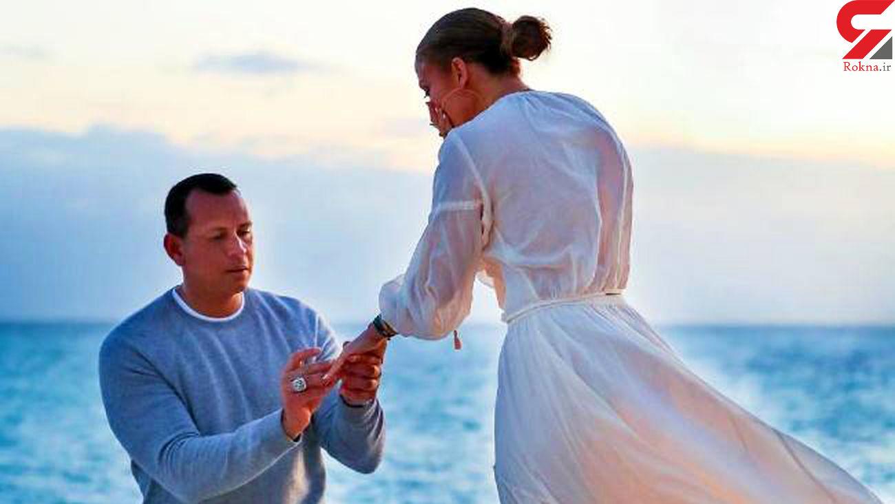 خواستگاری های رمانتیک بازیگران زن و مرد سینما