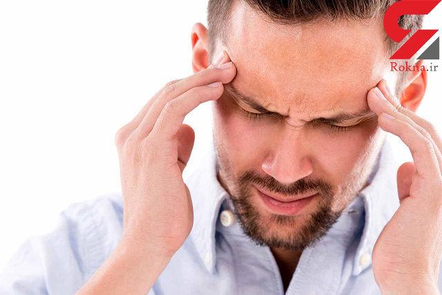 5 عامل مهم در بروز و تشدید سردردهای آزاردهنده