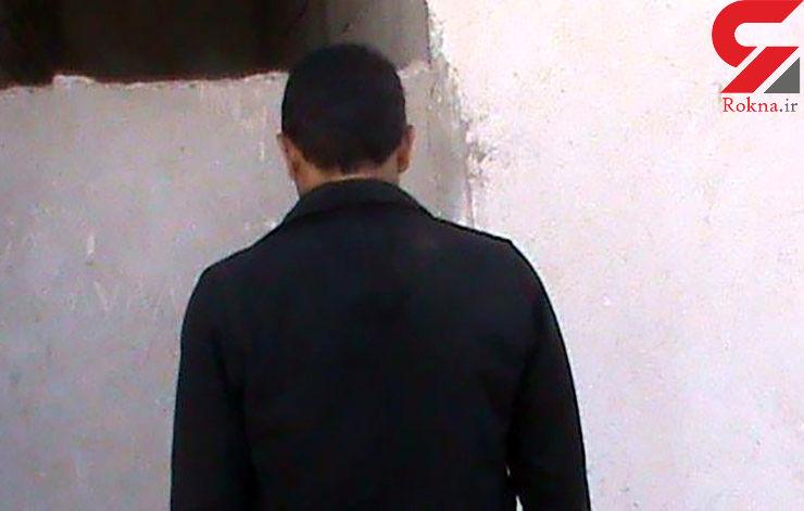 کلاهبردار دو میلیاردی در دام کاراگاهان پلیس کرمان.