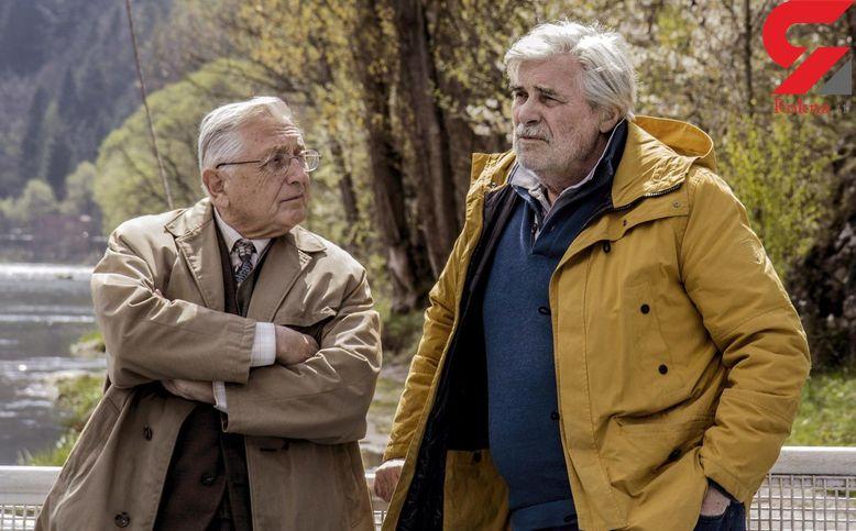 تلاش دو پیرمرد برای رسیدن به اسکار