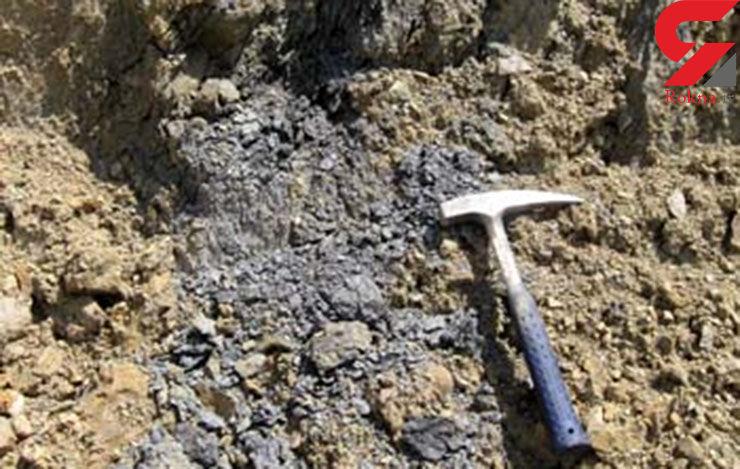 راز ناپدید شدن مرد جوان در معدن خاک / دوم عید فاش شد
