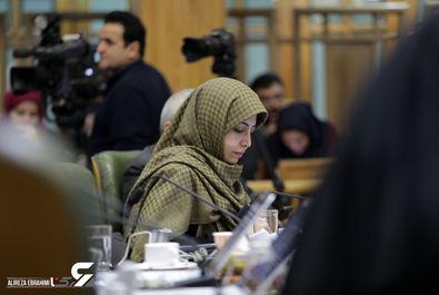 الهام فخاری / عضو شورای شهر