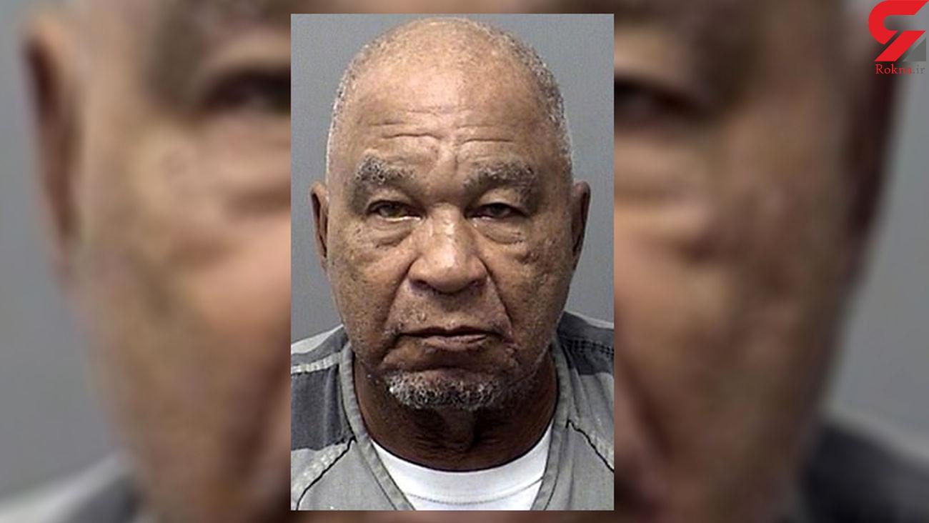 این پیرمرد 78 ساله جدیدترین قاتل زنجیره ای است / 90 قتل وحشیانه+ عکس