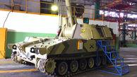 رونمایی از جدیدترین تسلیحات نظامی ارتش +عکس