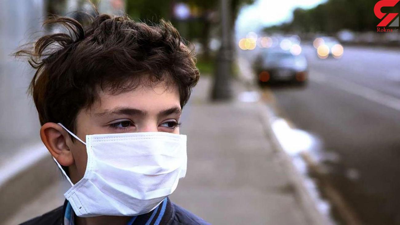 علت بوی بد تهران شناسایی شد