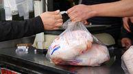 توزیع مرغ دولتی به قیمت جان مردم + فیلم