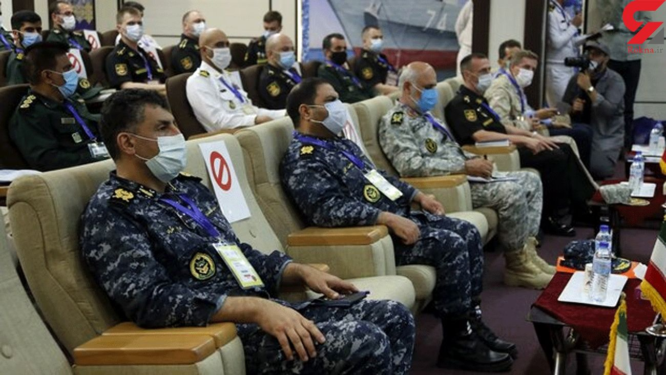 Iran-Russia drill aiming to boost security of N Indian Ocean