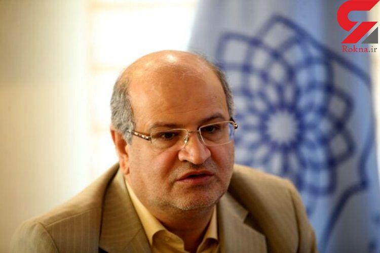احتمال برخورد قهری با افرادی که باعث بازچرخش کرونا در تهران می شوند!