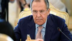 واکنش روسیه به اخباری پیرامون احتمال استعفای لاوروف