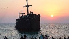 آغاز نمایشگاه بین المللی دریایی جمهوری اسلامی ایران با حضور ۱۸ شرکت خارجی