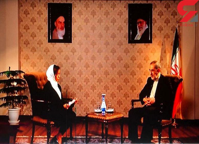 ایران در امور داخلی هیچ کشوری از جمله عراق و لبنان دخالت نمیکند
