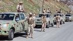 جزئیات جدید از حمله مرگبار تروریست ها به برجک در مرز میرجاوه/ مهاجمان تا دندان مسلح بودند