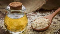 درمان این بیماری ها با روغن دانه کنجد