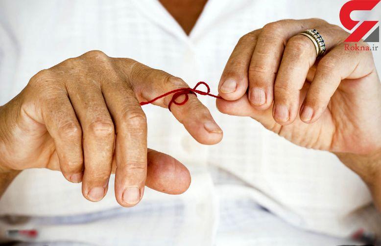 تاثیر استرس در ابتلا به بیماری آلزایمر