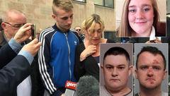 5 ساعت تجاوز به دختر 15 ساله توسط 2 پسر / دختر مُرد!+عکس دختر و متجاوزان