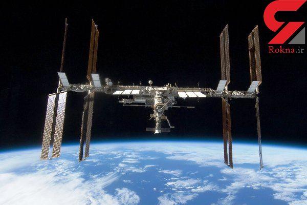 هشدار فضانوردان آمریکایی  به ناسا!