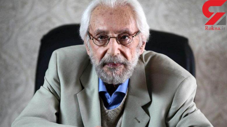 جمشید مشایخی در واکنش به حمله تروریستی امروز در تهران چه گفت؟ + فیلم