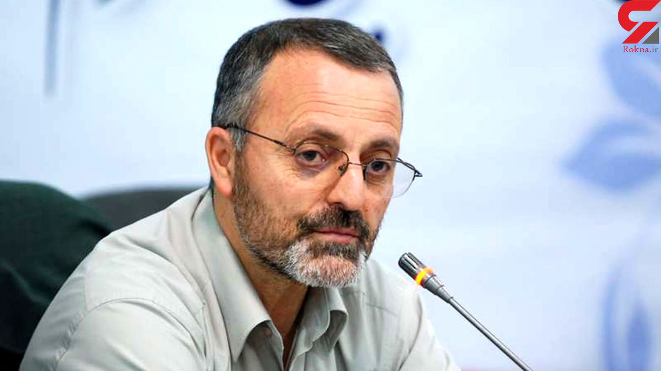 کناره گیری زریبافان از انتخابات 1400 به نفع آیت الله رئیسی + جزئیات