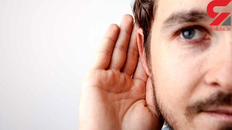 نشانه های کم شنوایی چیست؟