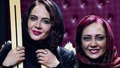 خواهران بازیگر با 2 فامیلی متفاوت +عکس