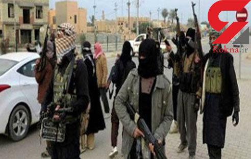 کشته شدن زن عراقی و چهار فرزندش در تله انفجاری داعش