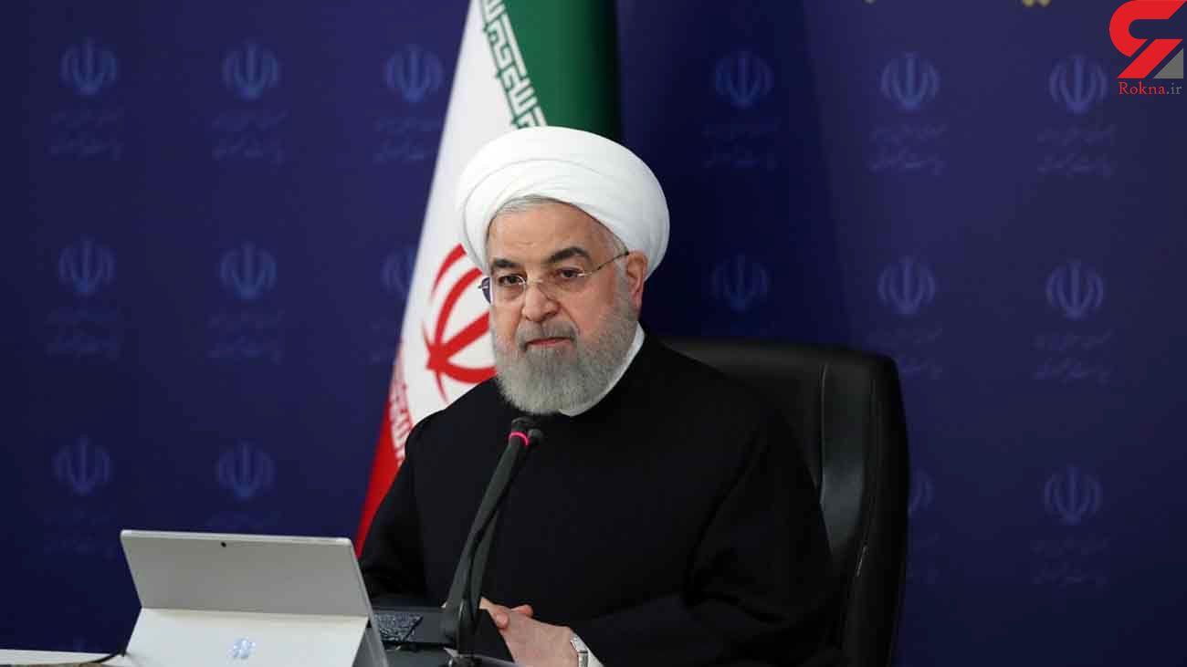 دستور رئیس جمهور به وزیر اطلاعات برای پیگیری صوت جنجالی ظریف