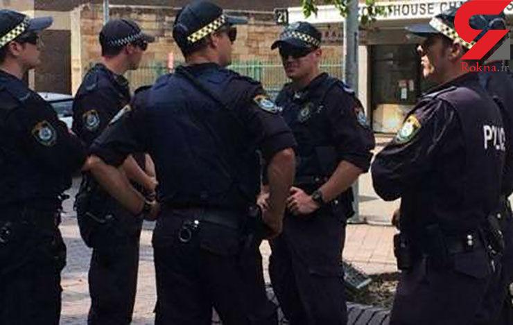 مرگ مشکوک زن سیاهپوست در یک مرکز پلیس استرالیا