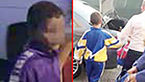 احمد 13 ساله برای نجات جان برادر 7 ساله اش فرید هزاران کیلومتر سفرکرد+عکس