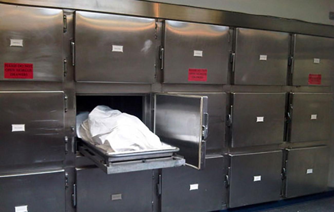 کار ناشایست یک پزشک با جنازه زنان و دختران در سردخانه