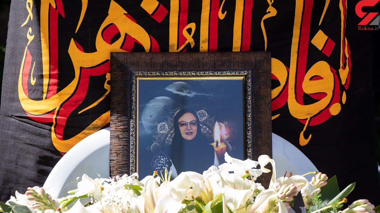 شهادت دکتر سرشناس کودکان در شیراز / دکتر فرح پیرویان کیست؟ + عکس