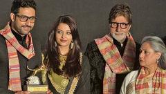ولخرجی شاهزاده عرب برای دیدار با ستارگان سینمای هند +عکس