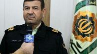 محاصره قاتل فراری در ماهشهر با کلاش و 30 تیر