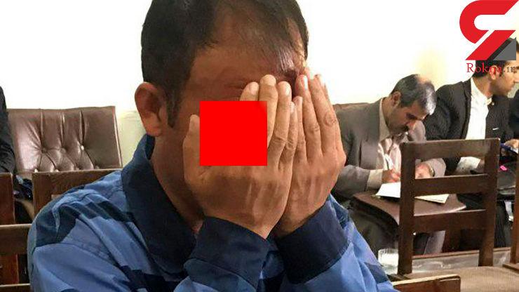 قتل پسر 17 ساله در خانه زن خیاط / مرد تهرانی سر زده برگشت + عکس