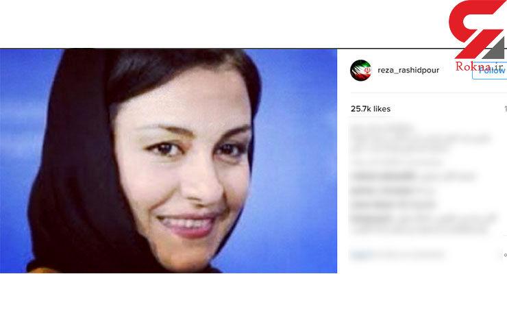 پایان جالب دعوای زرد بازیگر زن با مجری سرشناس+عکس