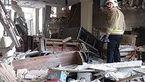 انفجار کپسول گاز سقف خانه را فرو ریخت/ یک نفر کشته شد