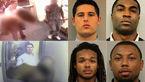 4 جوان وحشیانه مرا دست به دست می کردند / ناگفته های دختر 22 ساله در دادگاه + فیلم و عکس