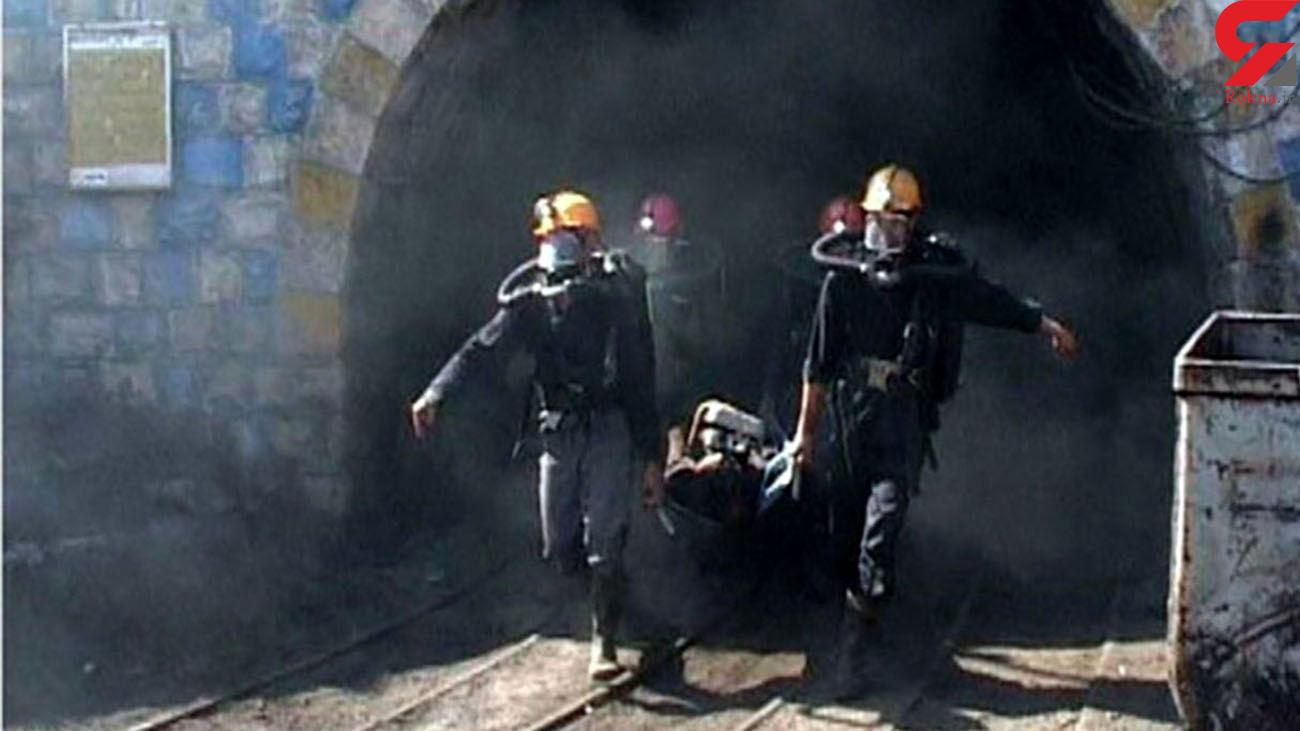 شناسایی مقصران فاجعه در معدن هجدک