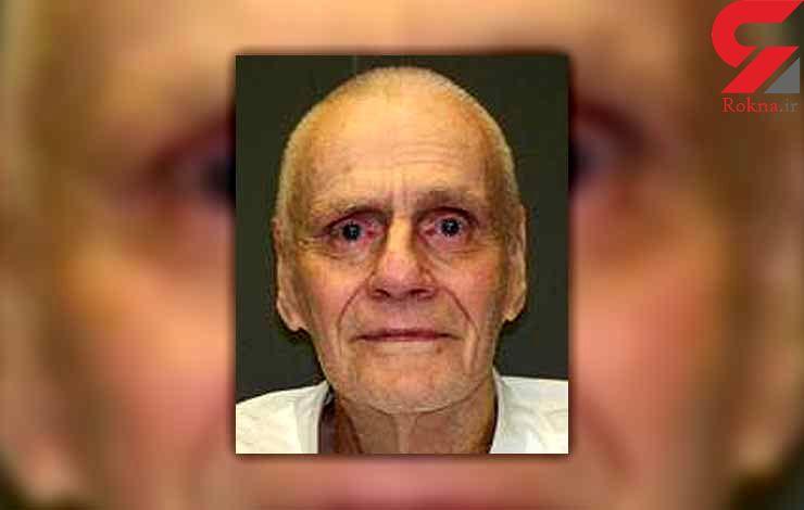 محکوم به مرگ  قبل از اعدام در زندان مرد + عکس