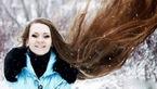 موهای یک و نیم متری این دختر روس همه را حیرت زده کرد+عکس
