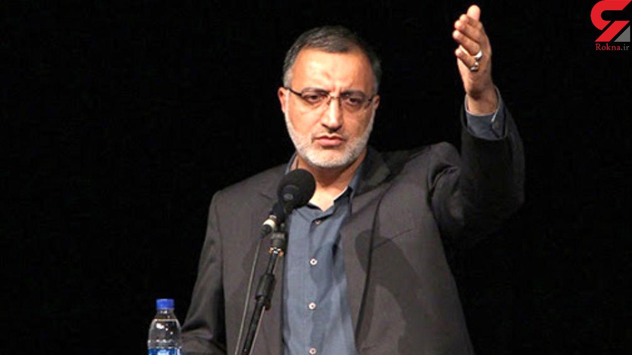 علیرضا زاکانی:آمده ام تا با فساد،ناکارآمدی و قبیله سالاری مقابله کنم+فیلم
