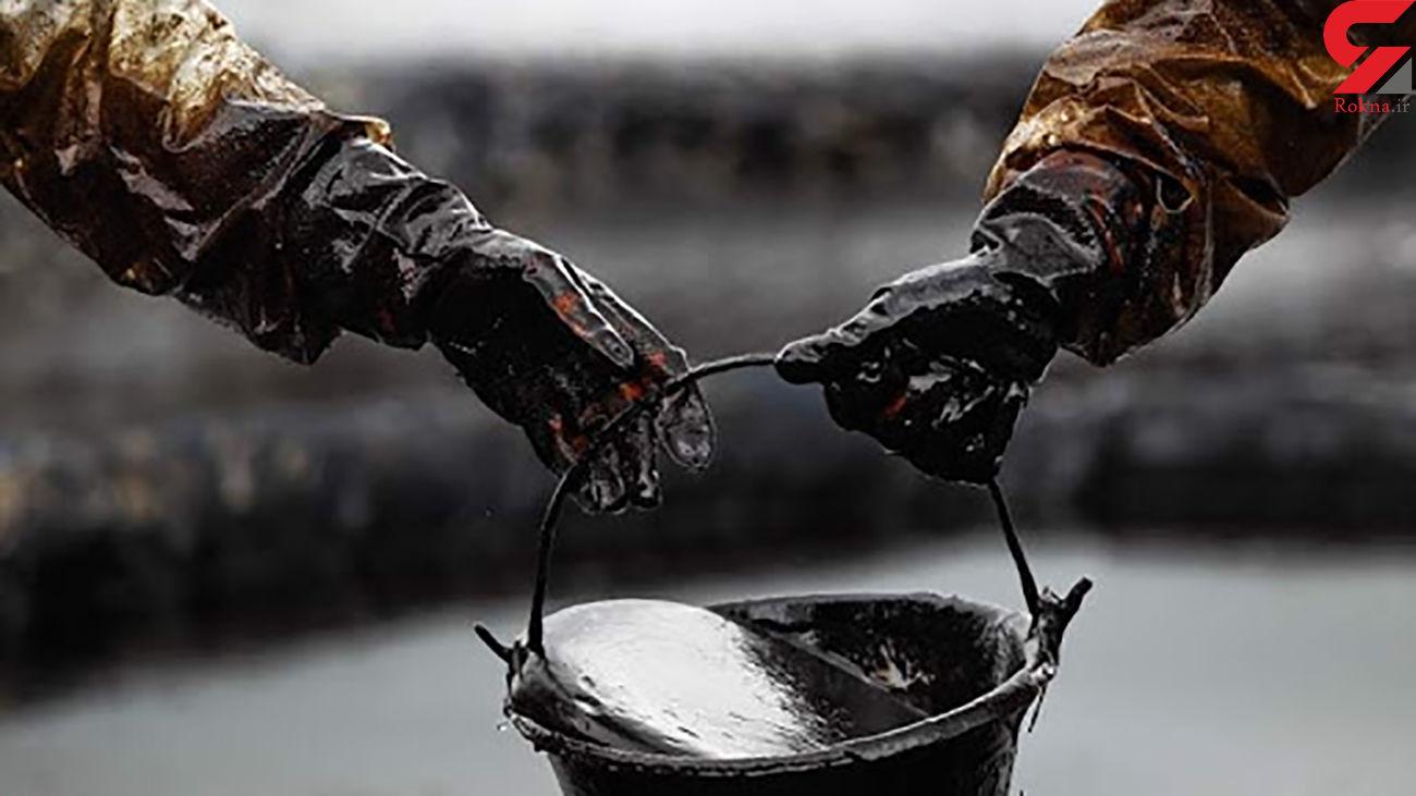 قیمت جهانی نفت امروز شنبه ۳۱ خرداد